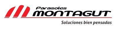 Parasoles Montagut Logo